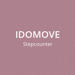 Idomove – Stepcounter