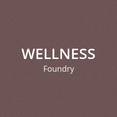 Wellness Foundry